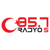 Radio S 95.7 FM Turkey, Bursa