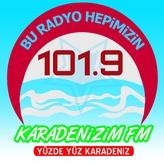 radyo Karadenizim 101.9 FM Türkiye, Bursa