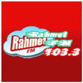 radio Rahmet 103.3 FM Turquía, Bursa