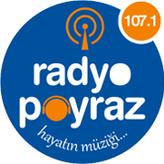 radio Poyraz 107.1 FM Turquía, Bursa