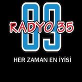 rádio 35 89 FM Turquia, Izmir