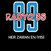 radio 35 89 FM Turchia, Izmir