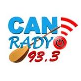 rádio Can Radyo 93.3 FM Turquia, Izmir