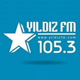 rádio Yıldız FM 105.3 FM Turquia, Izmir