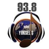 radio Yükseliş 93.8 FM Turquía, Antalya