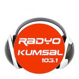radio Kumsal 103.1 FM Turquía, Antalya