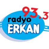 rádio Erkan 93.3 FM Turquia, Adana