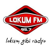 rádio Lokum FM 95.7 FM Turquia, Adana