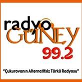 rádio Güney 99.2 FM Turquia, Adana