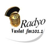 rádio Vuslat FM 101.1 FM Turquia, Adana