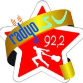 radio Su 92.2 FM Turquía, Edirne