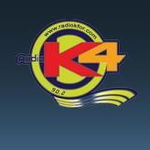Radio K4 90.2 FM Kosovo, Pristina