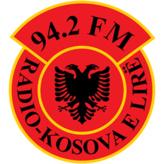 radyo Kosova e Lirë 94.2 FM Kosovo, Pristina