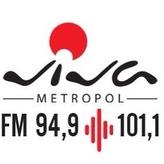 Radio Viva 94.9 FM Slovakia, Bratislava