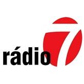 Radio 7 SK 103.6 FM Slowakei, Bratislava