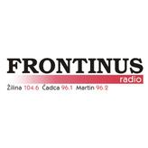 rádio Frontinus 104.6 FM Eslováquia, Žilina