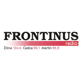 Radio Frontinus 104.6 FM Slovakia, Žilina
