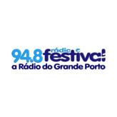 radio Festival 94.8 FM Portugalia, Porto