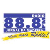 rádio Jornal Da Madeira 88.8 FM Portugal, Funchal