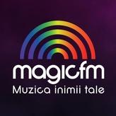 radio Magic FM 90.8 FM Rumunia, Bukareszt