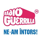 radio Guerrilla 94.8 FM Rumania, Bucarest