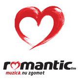 radyo Romantic FM 101.9 FM Romanya, Bucharest