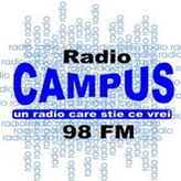 rádio Campus 98 FM Romênia, Buzău