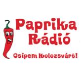 radio Paprika Rádió (Kolozsvár) 95.1 FM Rumania, Cluj-Napoca