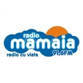 radio Mamaia 91.6 FM Rumania, Constanța