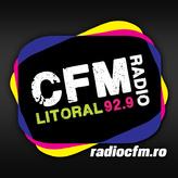 Radio CFM 92.9 FM Romania, Constanța