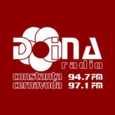 radio Doina 94.7 FM Romania, Constanța