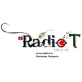 radio T 104.4 FM Romania, Constanța
