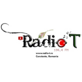 rádio T 104.4 FM Romênia, Constanța