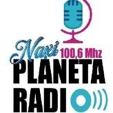 radio Naxi Planeta 100.6 FM Serbia, Novi Sad