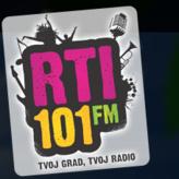 radio RTI FM 101.1 FM Serbia, Novi Sad