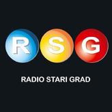 radio Stari Grad (RSG) 104.3 FM Serbia, Kragujevac