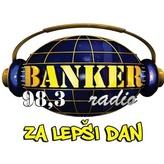 radio Banker Radio 98.3 FM Serbia, Niš