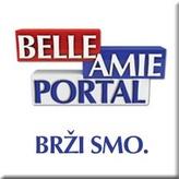 radio Belle Amie 100.7 FM Serbia, Niš