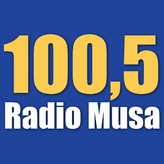 radio Musa 100.5 FM Finlandia, Tampere