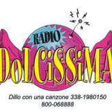 radio Dolcissima 90.9 FM Italie, Rome