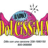 Radio Dolcissima 90.9 FM Italy, Rome