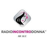 rádio Incontro Donna 96.8 FM Itália, Roma