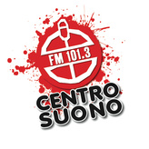 rádio Centro Suono 101.3 FM Itália, Roma