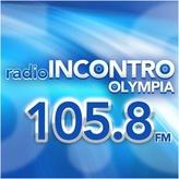 radio Incontro Olympia 105.8 FM Włochy, Rzym