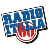 Radio Italia Anni'60 106.3 FM Italien, Mailand
