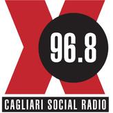 radio X 96.8 FM Italia, Cagliari