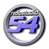 radio Studio 54 96 FM Italie, Florence