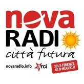 rádio Novaradio Cittá Futura 101.5 FM Itália, Florence
