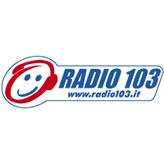 rádio 103 88.3 FM Itália, Genoa