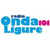 radio Onda Ligure 101 100.2 FM Italia, Genova